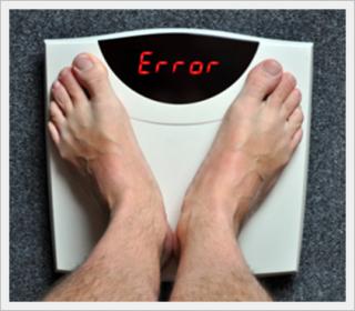 perdere peso traduzione